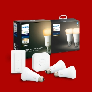 bec inteligent philips hue