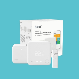 termostat smart tado wifi